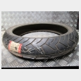 BRIDGESTONE BATTLAX BT57F 120/60-17 BRIDGESTONE (P3)