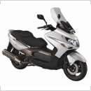 KYMCO X-CITING 500 CARBURACION