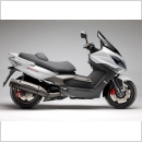 KYMCO X-CITING 500 R ABS I.E. '10