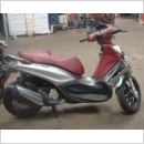 PIAGGIO BEVERLY 350 SPORT TOURING '17