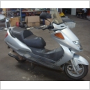 HONDA FORESIGHT 250 '99