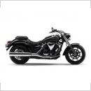 YAMAHA XVS 950 A  MIDNIGHT STAR '11