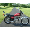 YAMAHA SR 250 SPECIAL/CLASSIC