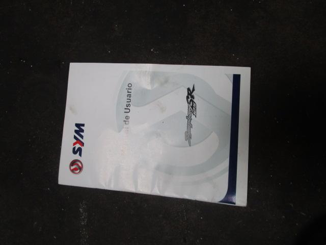 Moto Desguace -Desguace de Motos Valencia  - SYM - SYM SYMPHONY 125