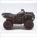 YAMAHA GRIZZLY 660 '03